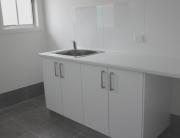 Basic laundry Bowen Vista project