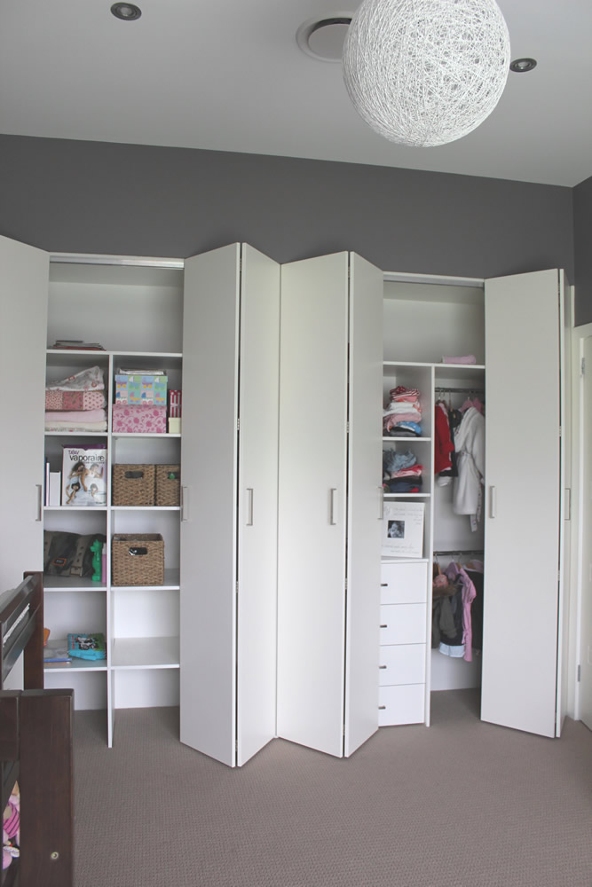 Absolute Joinery Wardrobes