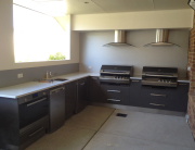 photo of BBQ Lithgow project