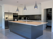 Strathlone Estate Lithgow project